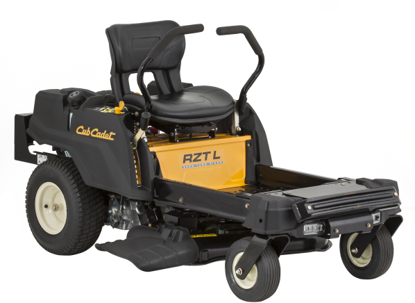 Cub Cadet Rzt L 34 Riding Lawn Mower Amp Tractor Consumer