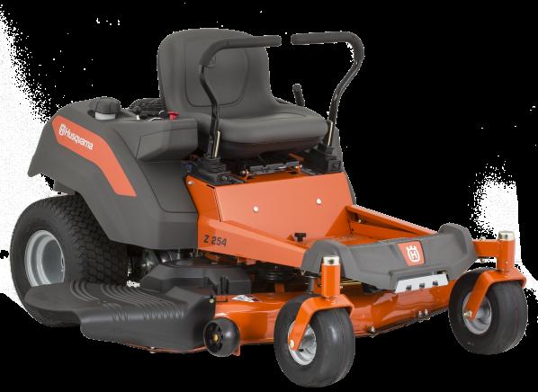 Husqvarna Z254 Item 806317 Lowe S Riding Lawn Mower
