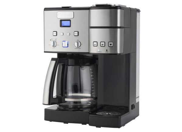 Cuisinart Coffee Center SS-15
