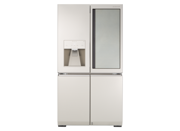 LG Signature LUPXS3186N refrigerator