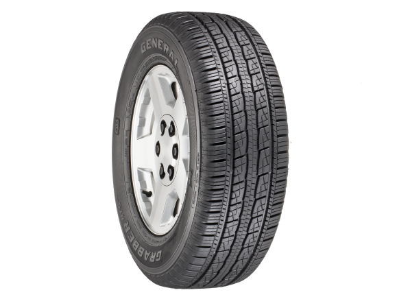 General Grabber Hts60 Tire Consumer Reports