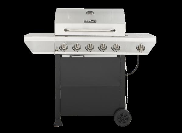 Nexgrill 720-0888N (Home Depot) grill