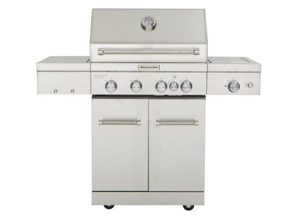 KitchenAid 720-0954 (Home Depot) grill - Consumer Reports