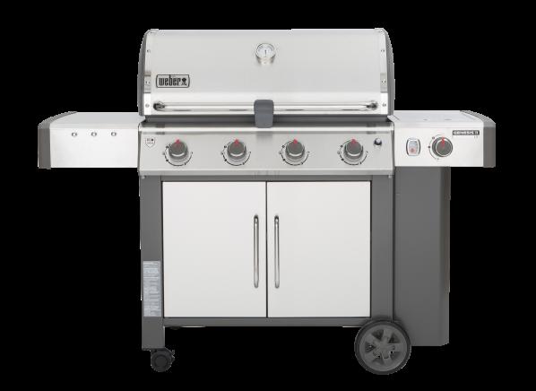Weber Genesis II LX S-440 grill
