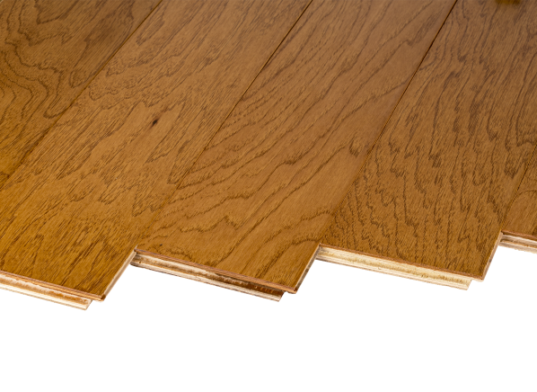Style Selections (Lowe's) Autumn Hickory ESSH541 flooring