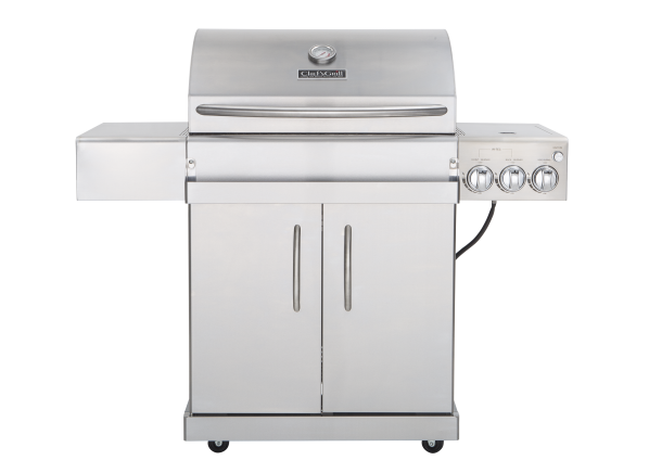Chef's Grill IR2818-1 grill