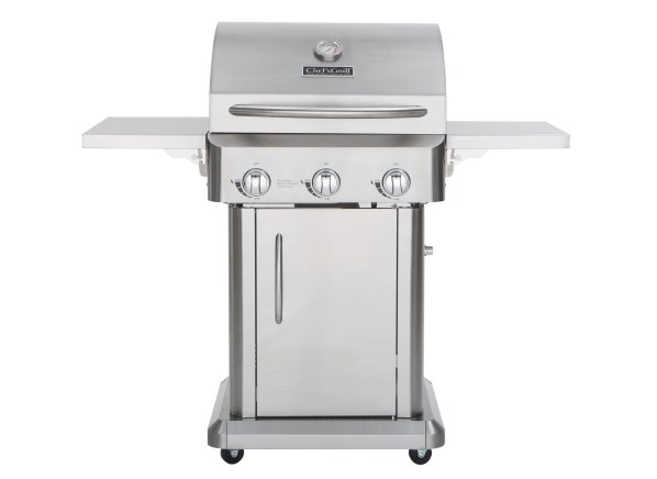 Chef's Grill RT-2417S-1 grill