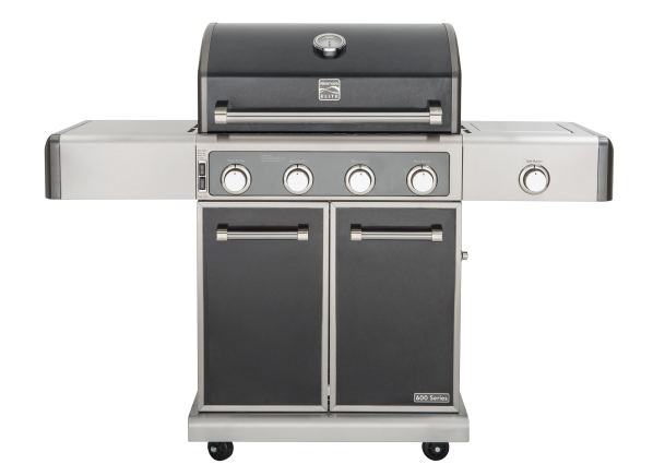 Kenmore Elite 600 Series 48593 grill