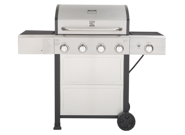 Kenmore 34611 grill