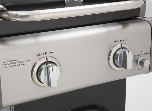 Kenmore Patio 6256600 Kmart Grill Consumer Reports