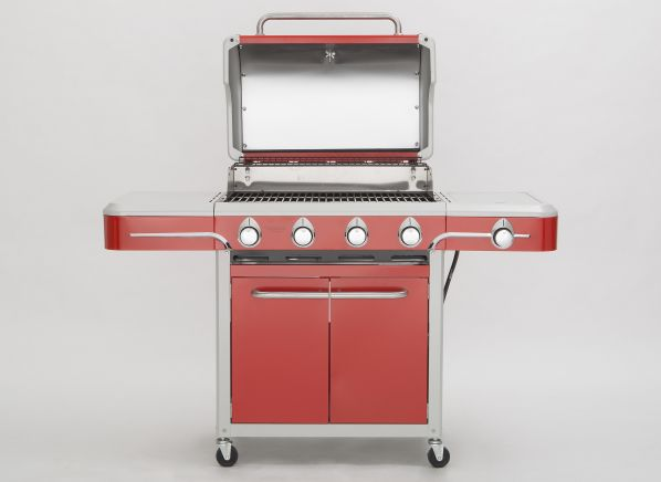 Bel Air 79000 By Bull Grill Consumer Reports