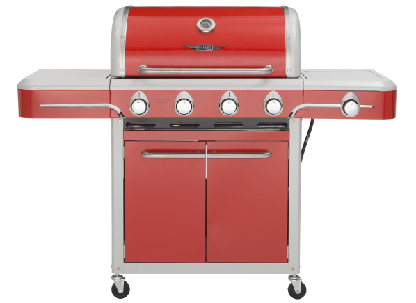 Bel Air 79000 (by Bull) grill