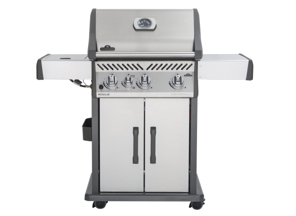 Napoleon Rogue R425SIBPSS grill