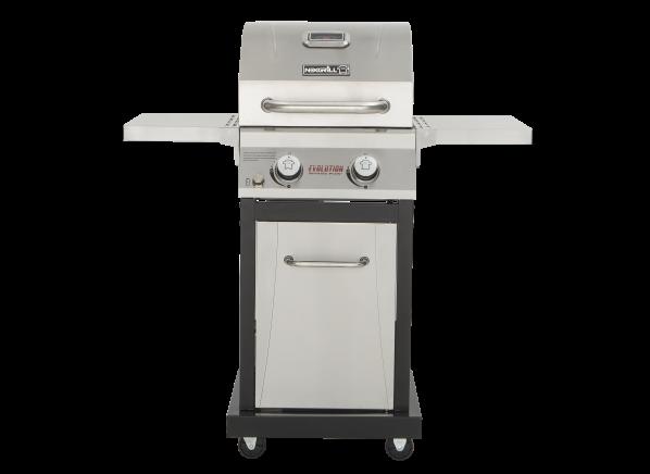 Nexgrill Gasgrill Test : Nexgrill evolution m home depot grill consumer
