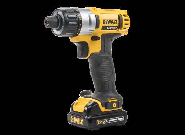 DeWalt DCF610S2 cordless drill