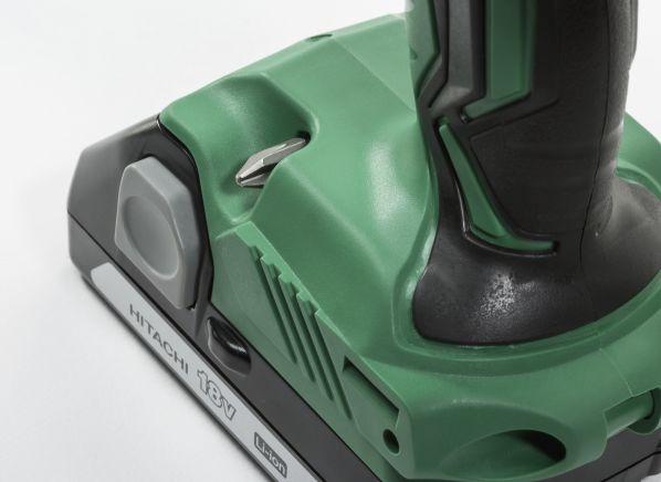 Hitachi Ds 18dgl Cordless Drill Consumer Reports