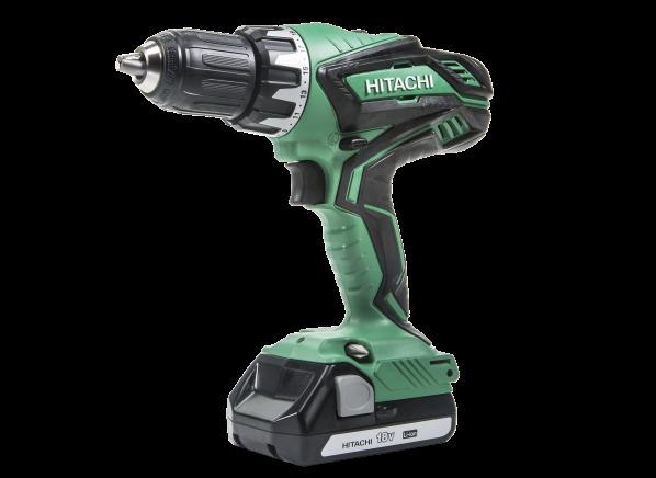 Hitachi DS 18DGL cordless drill
