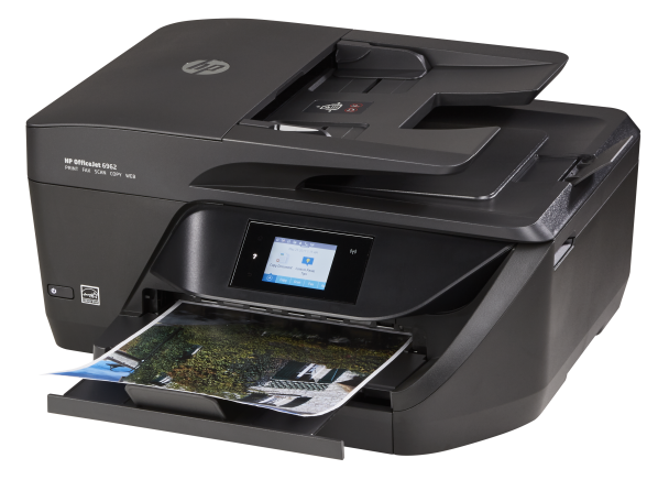 HP Officejet 6962 printer - Consumer Reports