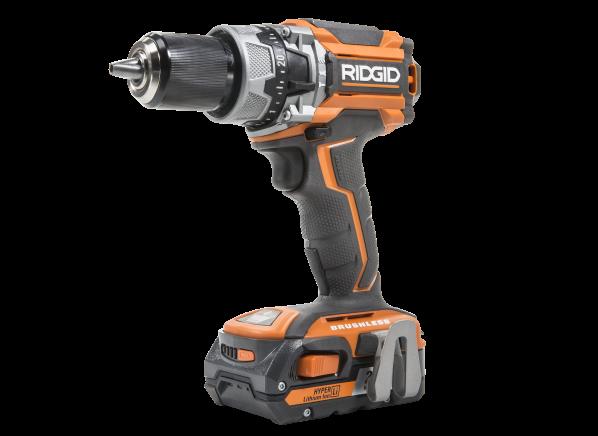 Ridgid R86116K cordless drill