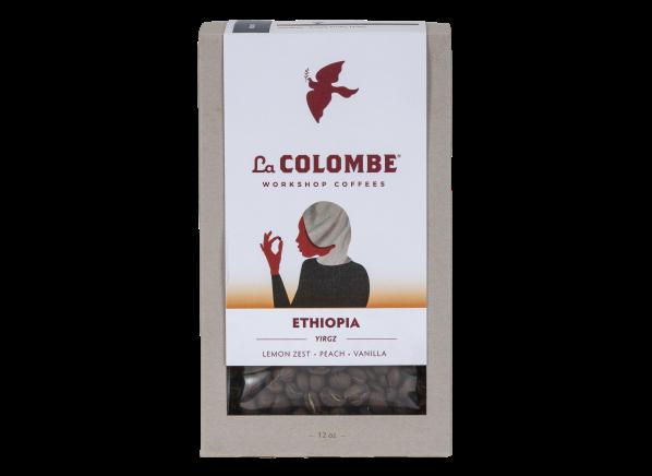 La Colombe Ethiopia-YirgZ coffee