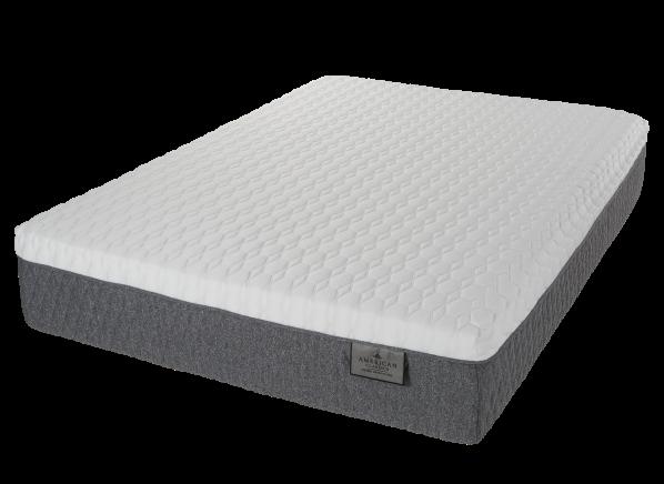 Ashley Sleep American Classic Plush Latex mattress