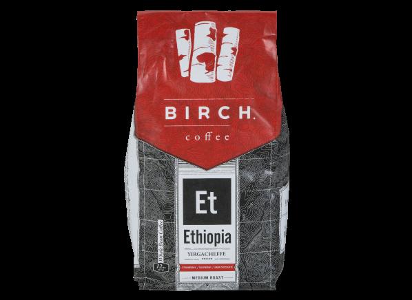 Birch Coffee Ethiopia Yirgacheffe coffee