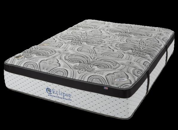 Eclipse Conformatic Collection Diamond Plush mattress