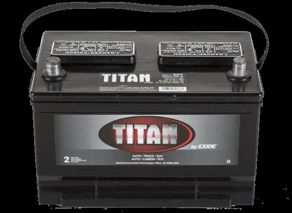 Titan 65t Car Battery Consumer Reports