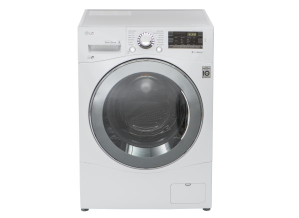 LG WM1388HW washing machine
