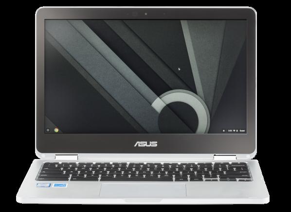 Asus Chromebook Flip C302CA-DHM4 computer