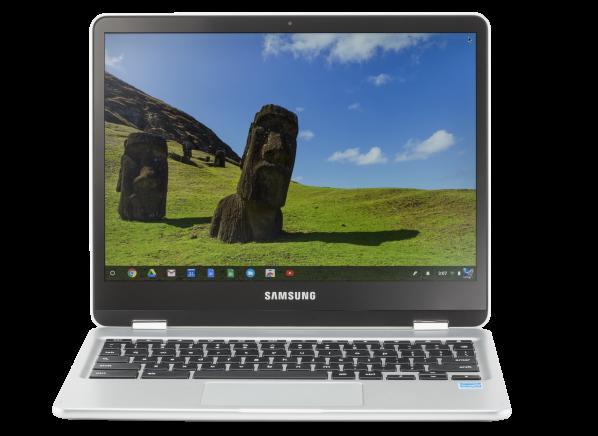 Samsung Chromebook Plus computer