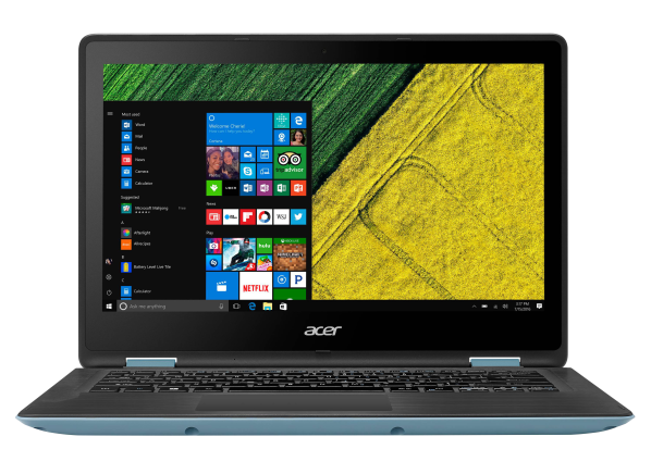 Acer Spin 1 SP111-31-C2W3 computer