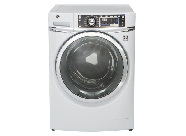 GE GFW480SSKWW washing machine