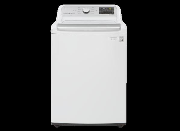 LG WT7200CW washing machine