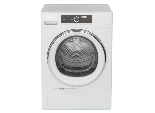 Whirlpool WHD5090GW clothes dryer