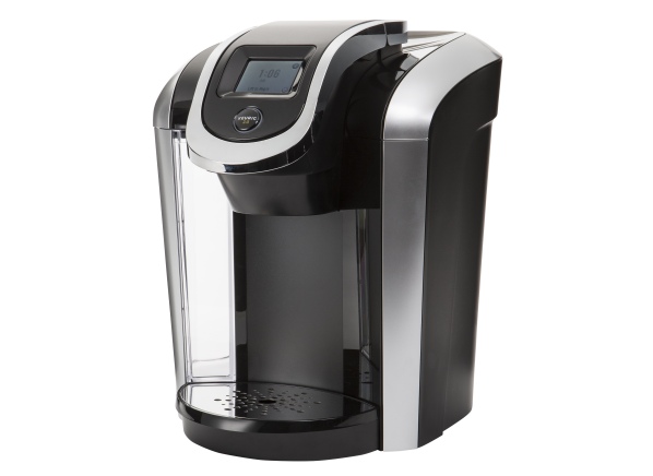 Keurig 20 K425 Coffee Maker Consumer Reports