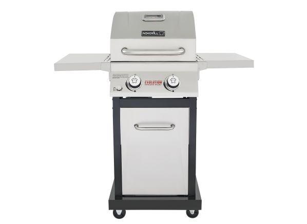 Nexgrill Evolution Infrared 720-0864M (Home Depot) grill