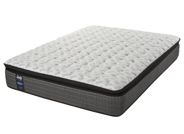 Sealy Posturepedic Performance Lawson Euro Pillowtop Mattress