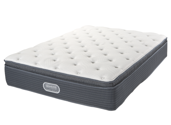 Beautyrest Mattress Reviews Consumer Reports >> Beautyrest Silver Golden Gate Pillowtop Mattress Consumer