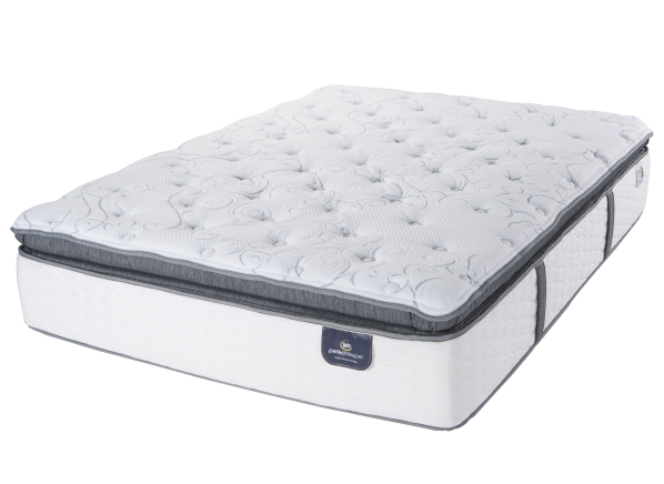 Serta Perfect Sleeper Soothing Haven Pillowtop Mattress Summary
