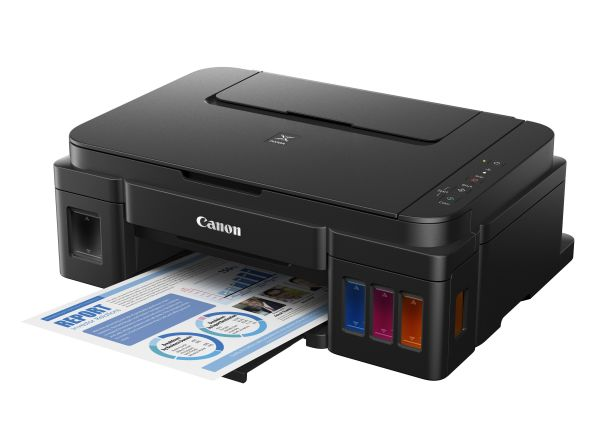 Canon Pixma G2200 Printer Consumer Reports