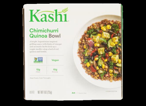 Kashi Chimichurri Quinoa Bowl frozen food