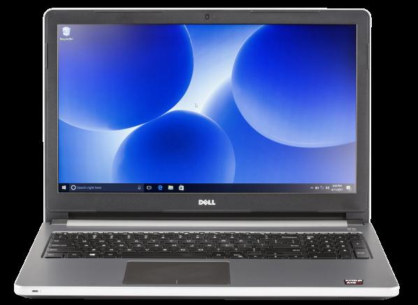 Dell Inspiron i5555-2843SLV computer - Consumer Reports