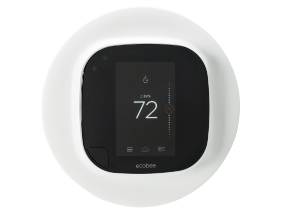 ecobee 3 EB-STATe3-02 thermostat - Consumer Reports