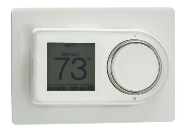 Lux Geo-WH-003 thermostat