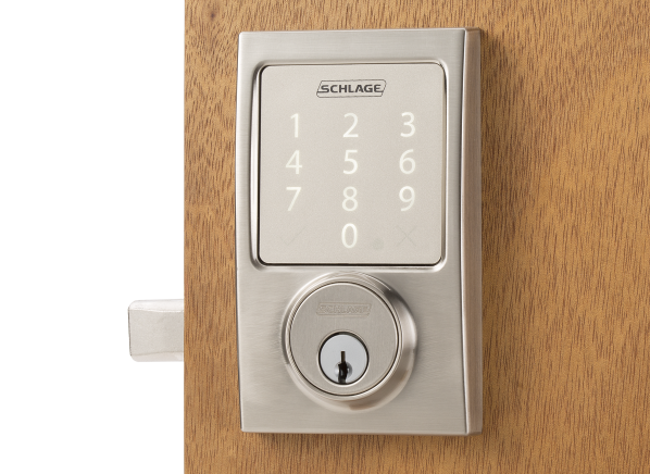 Schlage Sense Smart Be479cen619 Door Lock Consumer Reports