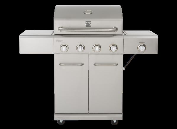Kenmore 6256595 [PG-4030800LS] (KMart) grill