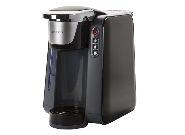Mixpresso Single Cup K4gry00 Coffee Maker Consumer Reports