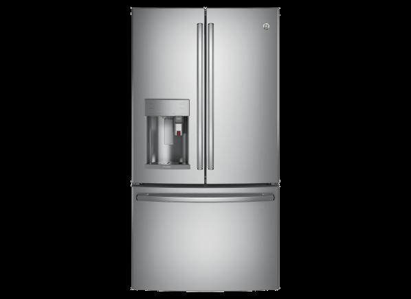 GE Profile PYE22PSKSS refrigerator