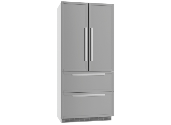 Miele PerfectCool KFNF9955IDE refrigerator